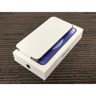 iPhone - 未使用品 iPhone 12 mini 64GB 訳あり ジャンク品扱い