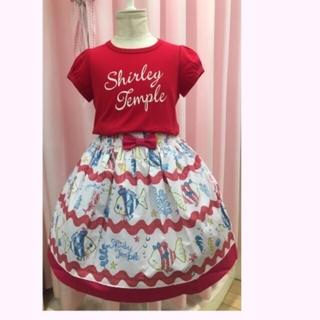 Shirley Temple - Tシャツ スカート まとめ売り シャーリーテンプル