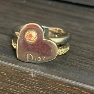 Dior - Dior ハートリング