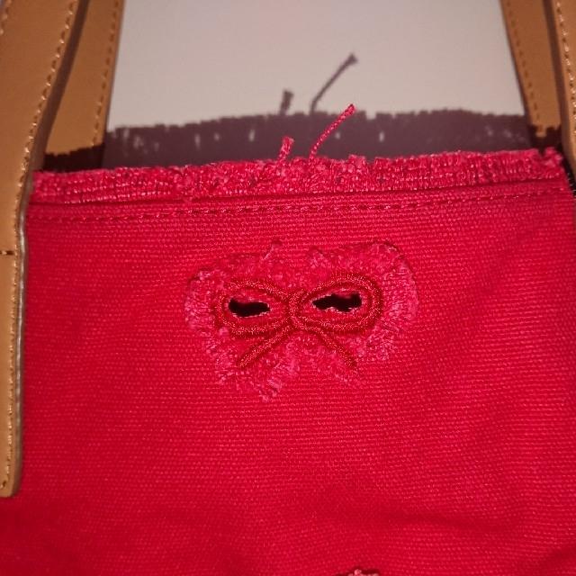 ANYA HINDMARCH(アニヤハインドマーチ)のアニヤハインドマーチ トートバッグNIVES レディースのバッグ(トートバッグ)の商品写真