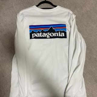 patagonia - Patagonia パタゴニア ロンT