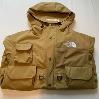 Supreme -  Supreme The North Face Cargo Jacket