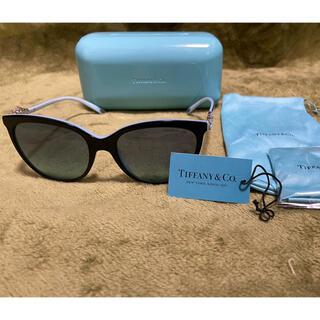 Tiffany & Co. - 新品 本物 ティファニー サングラス
