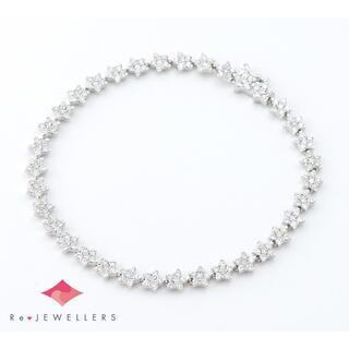 ポンテヴェキオ(PonteVecchio)のポンテヴェキオ   ダイヤモンド 計2.50 ブレスレット(ブレスレット/バングル)