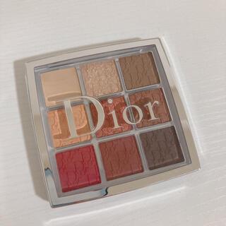 Dior - ディオール バックステージ アイ パレット 003アンバー