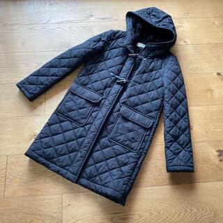 エニィスィス(anySiS)の新品 anysis コート キルトコート サイズ2 4813(ダッフルコート)