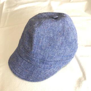 マーキーズ(MARKEY'S)のOCEAN&GROUND ベビーキャップ(帽子)