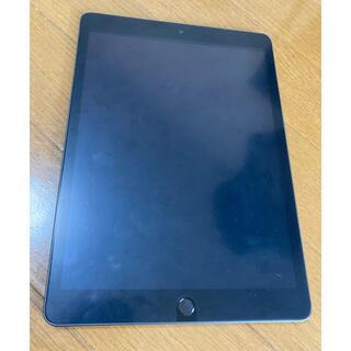 iPad - Apple iPad 第8世代 32GB Wi-Fiモデル space gray