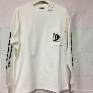エフシーアールビー(F.C.R.B.)のF.C.Real Bristol FR2 POCKET L/S TEE ロンt(Tシャツ/カットソー(七分/長袖))