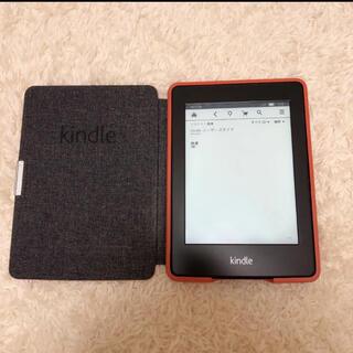 初代 Kindle paperwhite キンドルペーパーホワイト 第5世代