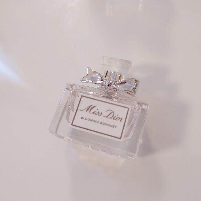 Dior(ディオール)のディオール♡ブルーミングブーケ コスメ/美容の香水(香水(女性用))の商品写真