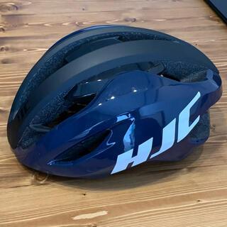 【値下げ交渉可能】ロードバイク ヘルメット HJC VALECO Lサイズ