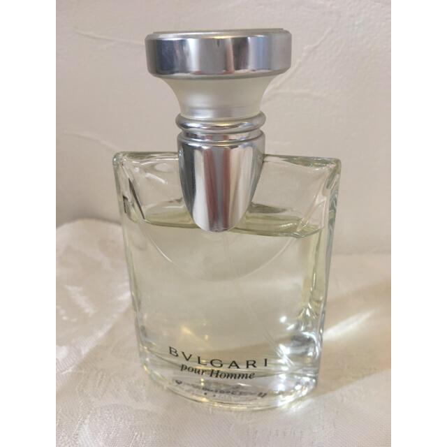 BVLGARI(ブルガリ)のBVLGARI ブルガリ プールオム オードトワレ  50mL コスメ/美容の香水(ユニセックス)の商品写真