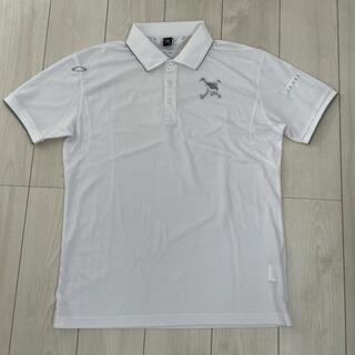 オークリー(Oakley)のオークリーゴルフ ポロシャツ メンズゴルフウエア(ウエア)