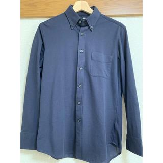 ユニクロ(UNIQLO)のメンズ ポロシャツ(ポロシャツ)