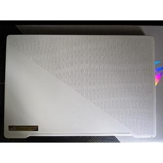 ASUS - ASUS ROG Zephyrus G14(4900HS,RTX2060MQ)