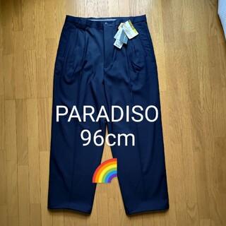 パラディーゾ(Paradiso)のPRAADISO(パラディーゾ)メンズ ゴルフパンツ(その他)