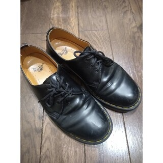 Dr.Martens - (6月25日まで最終値下げ)ドクターマーチン 3ホール ブーツ
