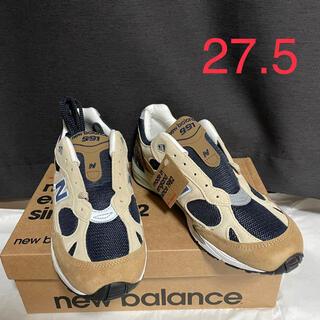 ニューバランス(New Balance)のNew Balance M991SBN 27.5cm made in UK(スニーカー)