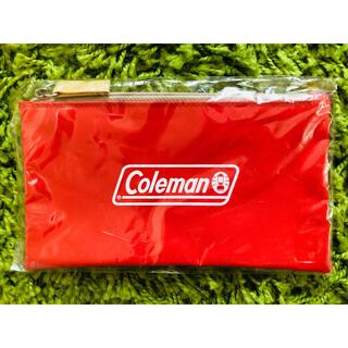 コールマン(Coleman)のコールマン☆ポーチ 小物入れ アウトドア(その他)