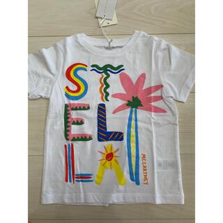 ステラマッカートニー(Stella McCartney)のステラマッカートニー  キッズ Tシャツ 4歳(Tシャツ/カットソー)
