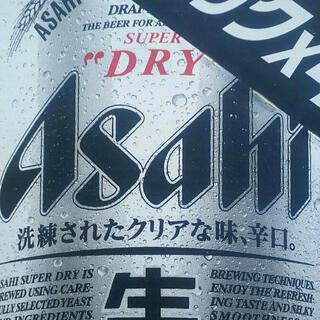 アサヒ(アサヒ)のスーパードライ350ml5ケース(ビール)