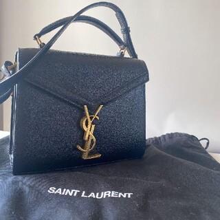 イヴサンローランボーテ(Yves Saint Laurent Beaute)のイブサンローラン カサンドラ トップハンドル ショルダーバッグ(ショルダーバッグ)