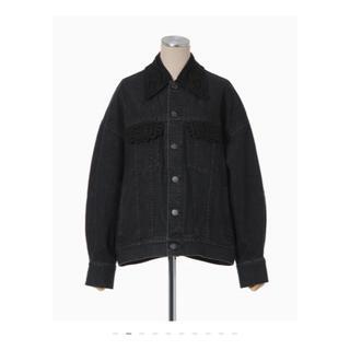 mame - mame / denim jacket SIZE 3