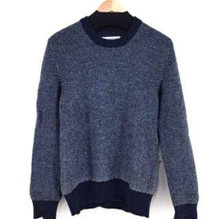 マルタンマルジェラ(Maison Martin Margiela)のmaison margiela セーター(ニット/セーター)