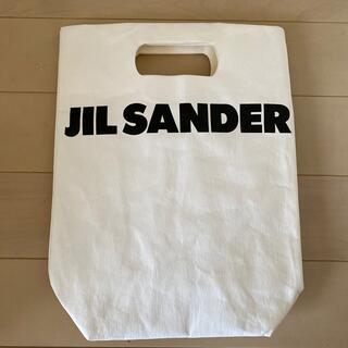 ジルサンダー(Jil Sander)のJIL SANDER ジルサンダー ショルダー  トートート バッグ(トートバッグ)