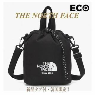 THE NORTH FACE - 【新品タグ付】ザノースフェイスWL BUCKET MINI BAGトートバッグ