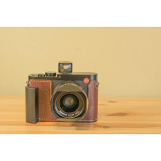 LEICA - 【付属品多数】Leica (ライカ) Q(Typ116) ブラック