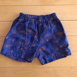 アンパサンド(ampersand)のアンパサンド ショートパンツ 短パン 80cm 半ズボン(パンツ)