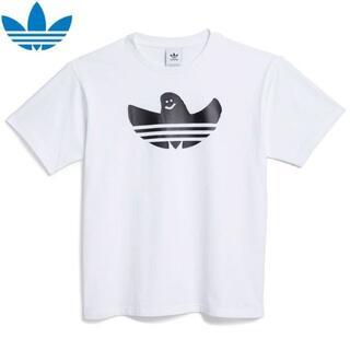 アディダス(adidas)の(新品)adidas ORIGINALS シュムー 半袖 Tシャツ (Tシャツ/カットソー(半袖/袖なし))