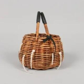 LUDLOW - 新品 Ludlow ラドロー バスケット トートバッグ