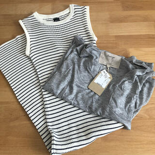 ドロシーズ(DRWCYS)のDRWCYS ニットワンピース Tシャツ(ロングワンピース/マキシワンピース)