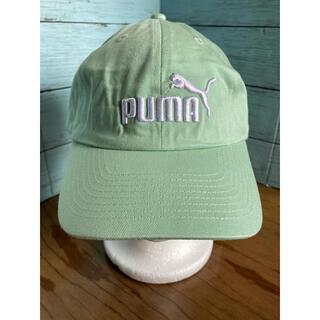 PUMA - プーマ PUMA   新品未使用 キャップ 野球帽 帽子  CAP