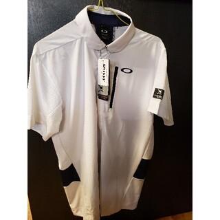 Oakley - オークリー ゴルフ 半袖ポロシャツ