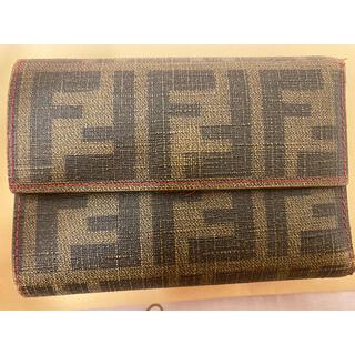 FENDI - FENDI 折り財布