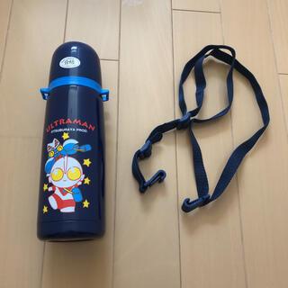 バンダイ(BANDAI)のウルトラマン ステンレス 水筒(水筒)