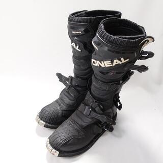 O'NEILL - O'neal オフロードブーツ メンズ ブラック