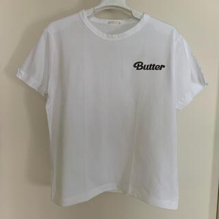 """ボウダンショウネンダン(防弾少年団(BTS))のBTS""""Butter"""" オリジナルTシャツ【M】(Tシャツ(半袖/袖なし))"""