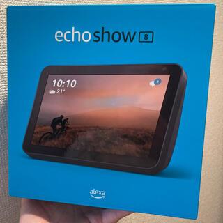 エコー(ECHO)のEcho show 8(ディスプレイ)