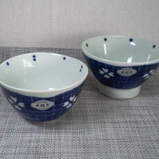 ハサミ(HASAMI)の波佐見焼 林九郎窯 お茶碗 汁椀セット(食器)
