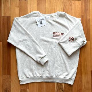 Supreme - 日本未発売新作 Hidden NY Crewneck Sweatshirt