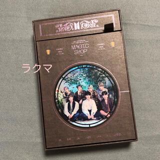 防弾少年団(BTS) - BTS MAGIC SHOP Blu-ray マジックショップ ブルーレイ