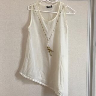 シュープ(SHOOP)のトップス(シャツ/ブラウス(半袖/袖なし))
