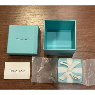 ティファニー(Tiffany & Co.)のティファニー 小物入れ(小物入れ)