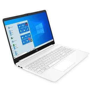 HP - 【新品未開封】HP 15s Ryzen 5 4500U 8GB/256GB