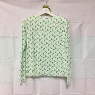マルタンマルジェラ(Maison Martin Margiela)の大人気marine serre マリンセル m(Tシャツ(長袖/七分))